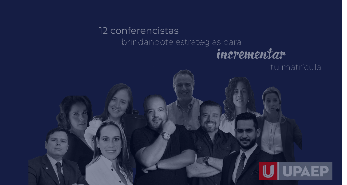 Ven y conoce las tendencias de Marketing Educativo que ayudarán a tu institución a crecer