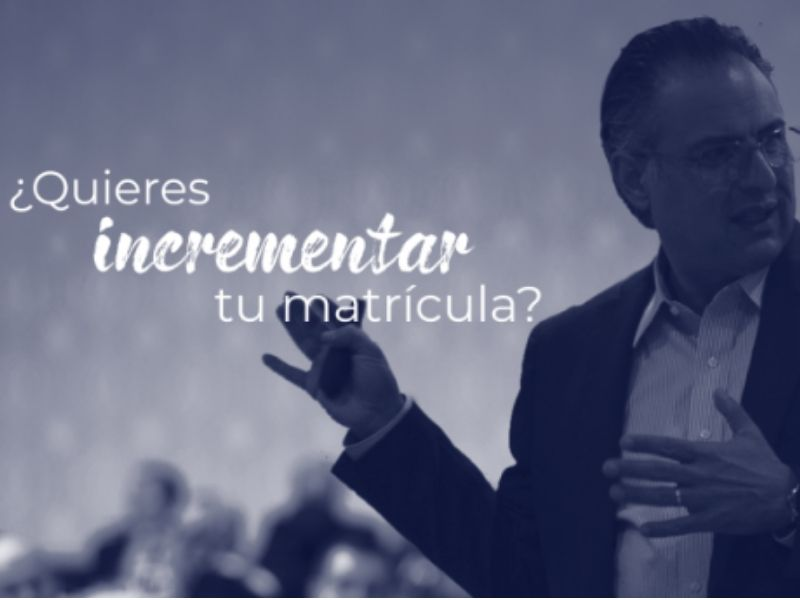 ¿Qué es el Congreso Internacional de Marketing Educativo?