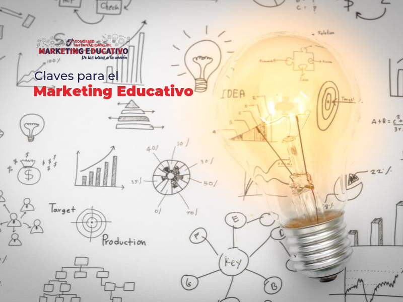 Claves para el Marketing Educativo