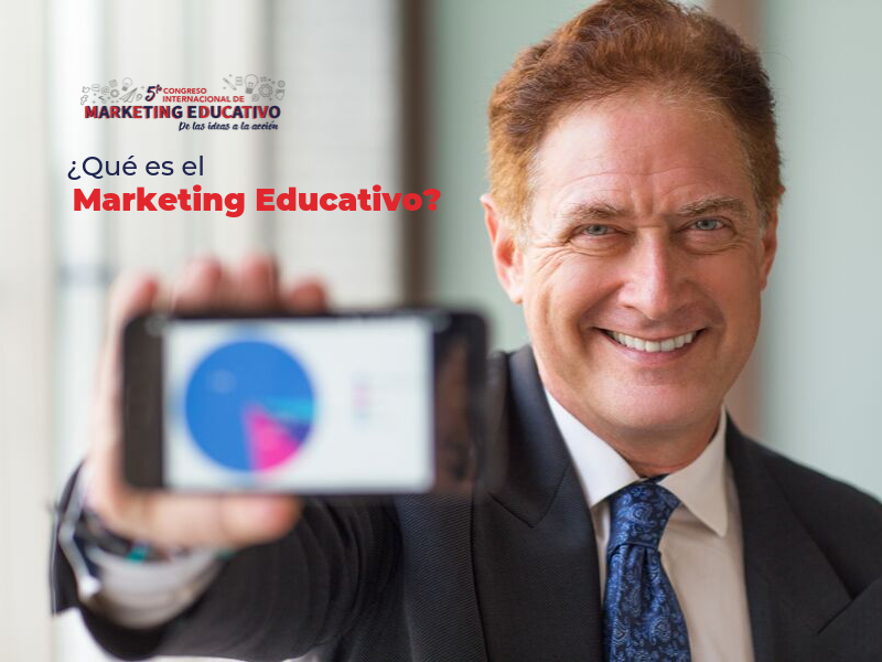 Qué es el Marketing Educativo