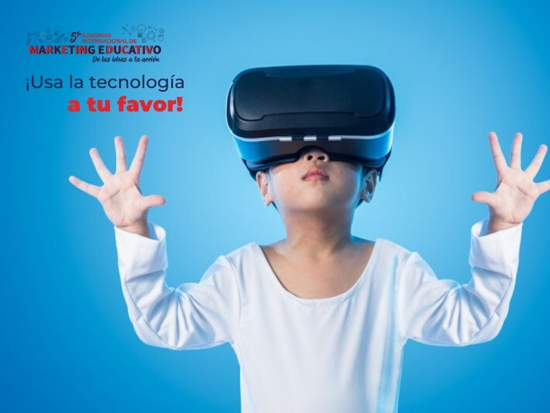 Realidad virtual educativa